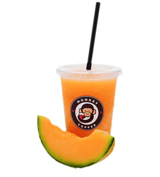 iced-drink-meloen-oranje