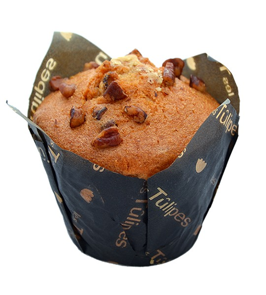 muffin-double-caramel